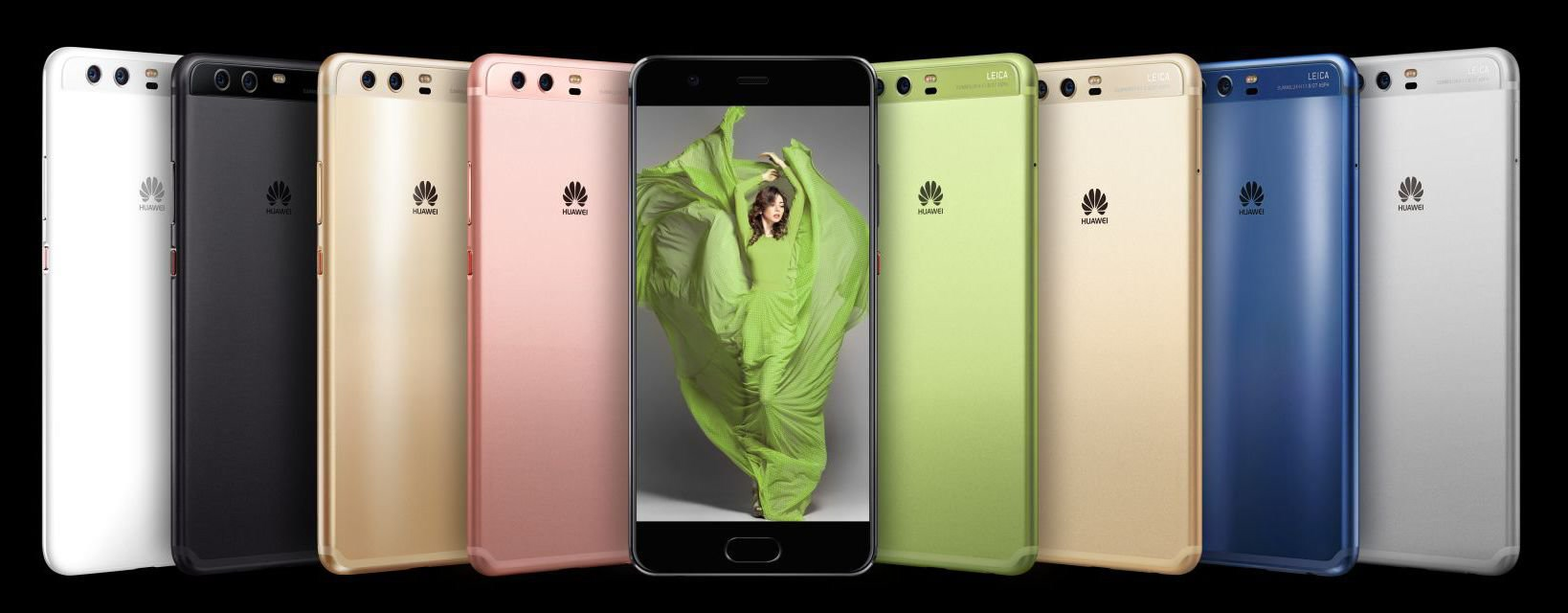 Huawei P9 vs Huawei P10 - Should You Upgrade? - Techalphas