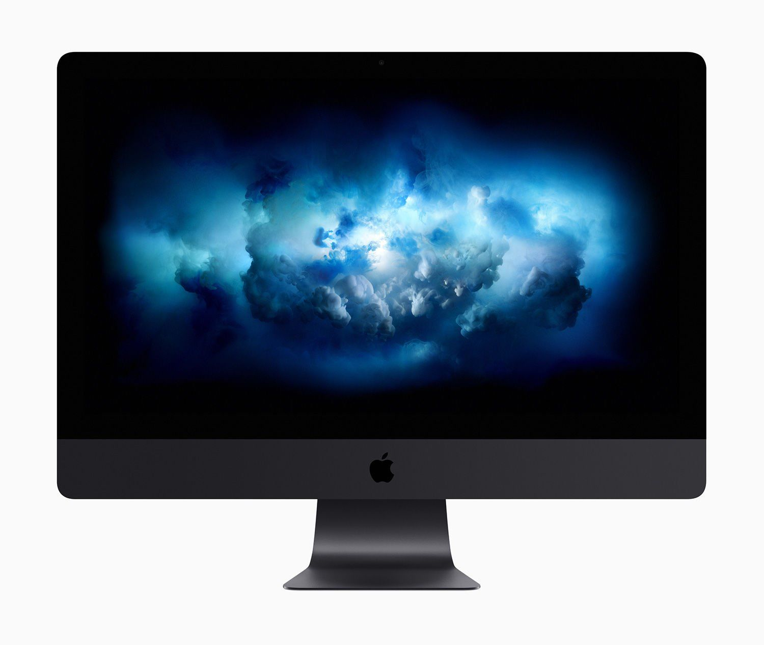 Enthusiastic Apple Imac 27 5k Retina 2017 Desktops & All-in-ones